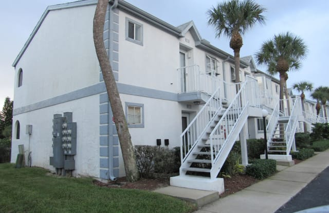 223 Ocean Park Lane - 223 Ocean Park Ln, Cape Canaveral, FL 32920