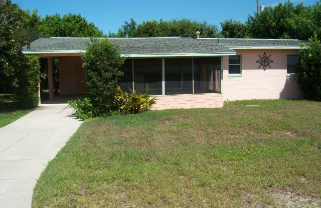 814 E 7th Ave - 814 E 7th Ave, New Smyrna Beach, FL 32169
