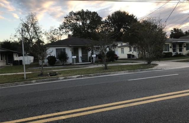 4232 San Juan Avenue - 4232 San Juan Avenue, Jacksonville, FL 32210