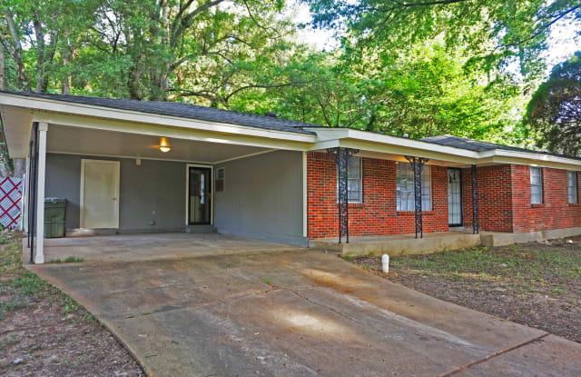 3695 Merritt St - 3695 Merritt Street, Memphis, TN 38128