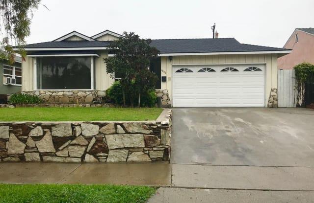 4832 Snowden Avenue - 4832 Snowden Avenue, Lakewood, CA 90713