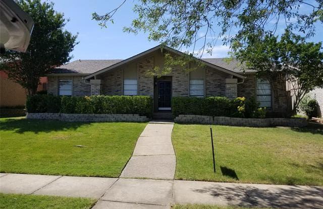 5129 Ragan Drive - 5129 Ragan Drive, The Colony, TX 75056