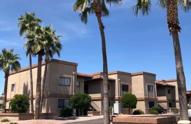 16528 E GUNSIGHT Drive - 16528 East Gunsight Drive, Fountain Hills, AZ 85268