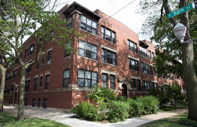 Greenwood 5201 - 5201 S Greenwood Ave, Chicago, IL 60615