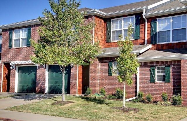 1460 Junction ST Unit #5 - 1460 W Junction St, Fayetteville, AR 72701