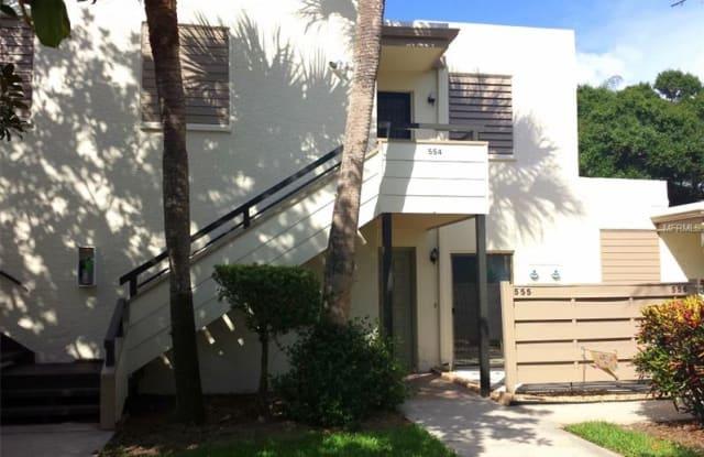 554 LAKESIDE DRIVE - 554 Lakeside Drive, South Bradenton, FL 34210