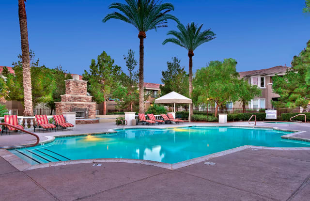 Viviani - 9625 W Russell Rd, Spring Valley, NV 89148