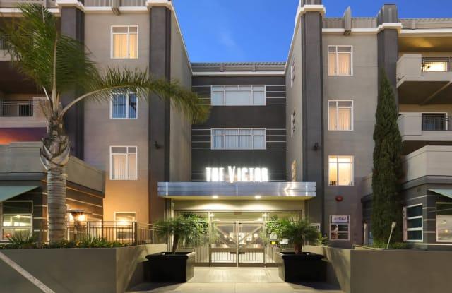 Victor on Venice - 10001 Venice Blvd, Los Angeles, CA 90232