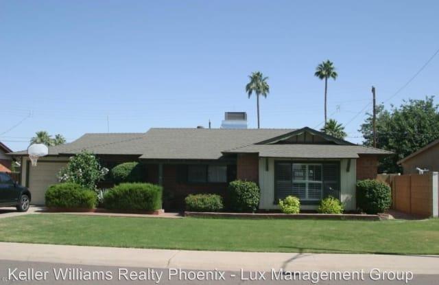 8308 East Turney Avenue - 8308 East Turney Avenue, Scottsdale, AZ 85251