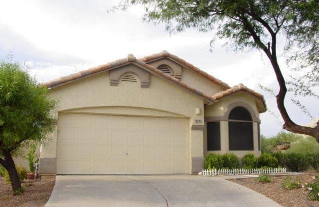 9031 E Marci Lynne Way - 9031 East Marci Lynne Way, Tucson, AZ 85747