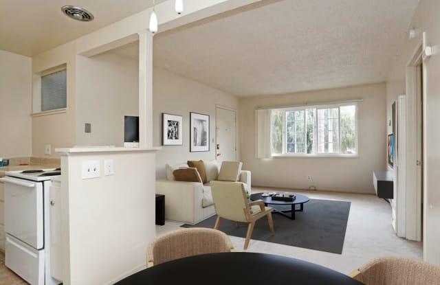 Coronado & Parkway Apartments - 3777 Mowry Ave, Fremont, CA 94538
