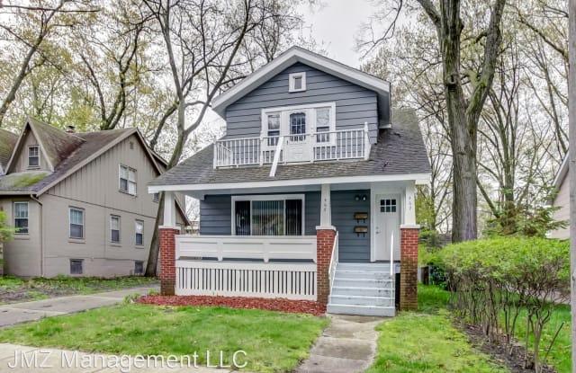 467 W. Breckenridge - 467 West Breckenridge Avenue, Ferndale, MI 48220