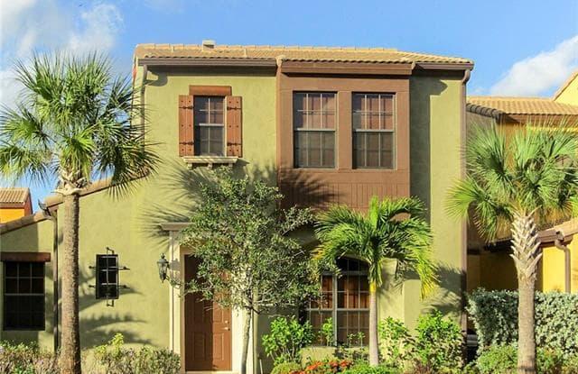11870 Liana ST - 11870 Liana Street, Fort Myers, FL 33912