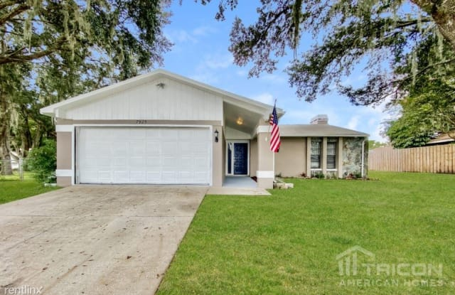 7925 Cameron Cay Court - 7925 Cameron Cay Court, New Port Richey East, FL 34653
