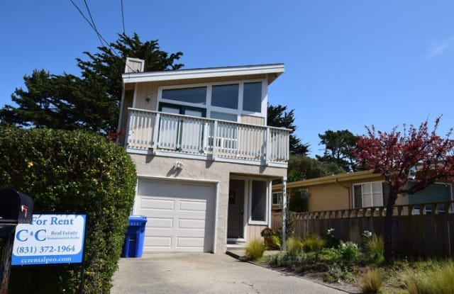 646 Alice Street - 646 Alice Street, Monterey, CA 93940