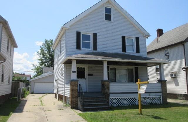 21930 Fuller Ave - 21930 Fuller Avenue, Euclid, OH 44123