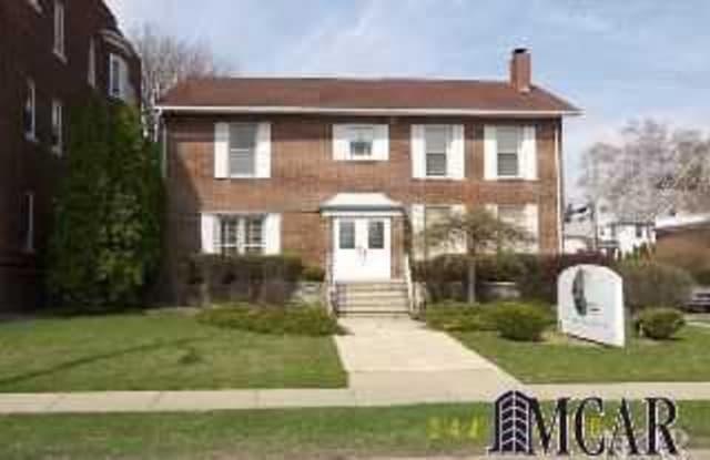 115 E ELM AVE - 115 East Elm Avenue, Monroe, MI 48162