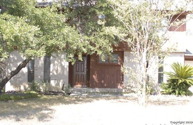 14554 INDIAN WOODS - 14554 Indian Woods, San Antonio, TX 78249