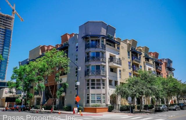 525 11th Ave Unit 1211 - 525 11th Avenue, San Diego, CA 92101