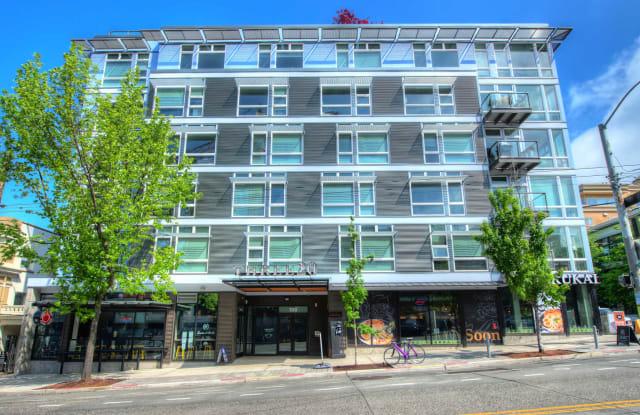Three20 - 320 E Pine St, Seattle, WA 98122