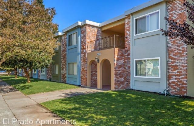 El Prado Apartments - 1620 Herbert Street, Santa Rosa, CA 95401