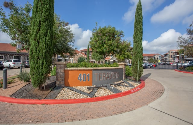 401 Teravista - 401 Teravista Pkwy, Round Rock, TX 78665