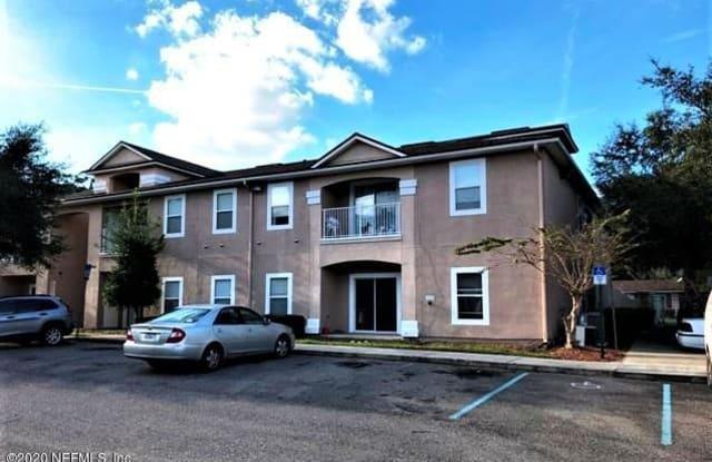 1465 MANOTAK POINT DR - 1465 Manotak Oaks Drive, Jacksonville, FL 32210