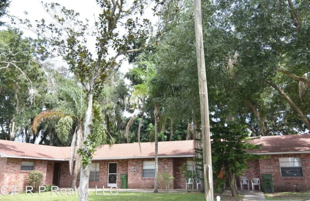 2300 W Cannon Terrace NW #E - 2300 West Cannon Terrace Northwest, Winter Haven, FL 33881