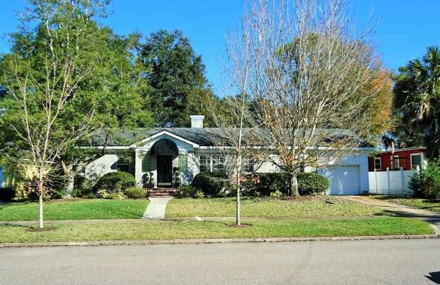 4253 ROMA BLVD - 4253 Roma Boulevard, Jacksonville, FL 32210