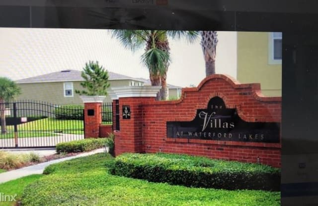 12623 Lexington Summit St - 12623 Lexington Summit Street, Alafaya, FL 32828