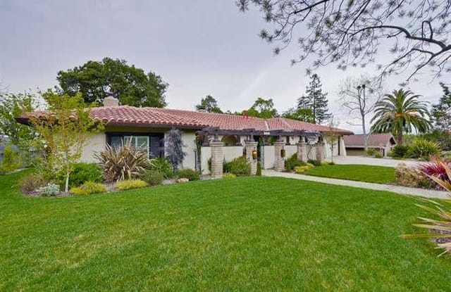 6844 Leyland Park - 6844 Leyland Park Drive, San Jose, CA 95120