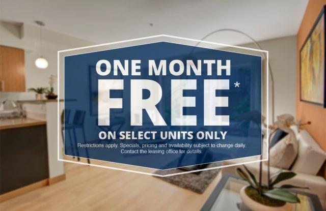 Leilani Apartment Homes - 10215 Greenwood Ave N, Seattle, WA 98133
