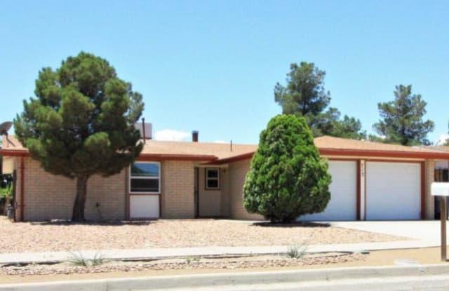 713 Nita Fay Drive - 713 Nita Fay Drive, El Paso, TX 79912