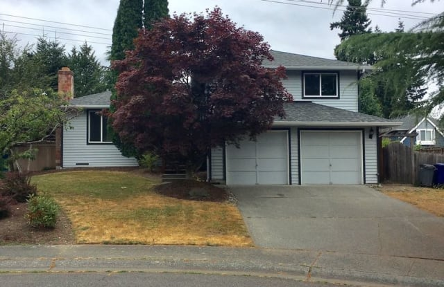 719 213th St SE - 719 213th Street Southeast, Bothell, WA 98021