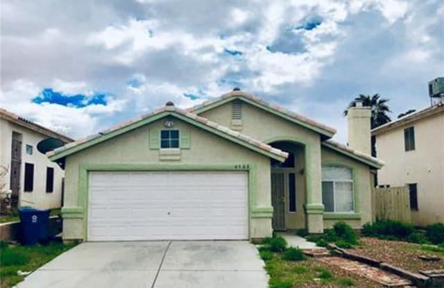 6569 BUSH CLOVER Lane - 6569 Bush Clover Lane, Sunrise Manor, NV 89156