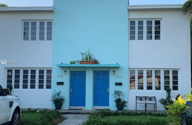618 86th Street - 618 86th Street, Miami Beach, FL 33141