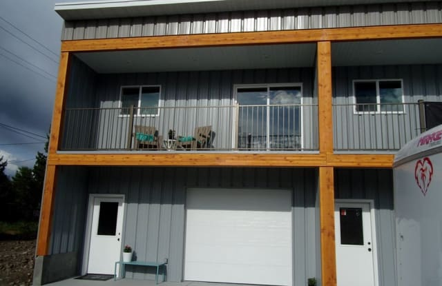 44 S 8th W Unit D - 44 South 8th West, St. Anthony, ID 83445