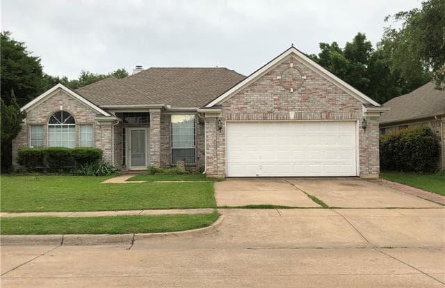 4320 Estes Park Road - 4320 Estes Park Road, Haltom City, TX 76137