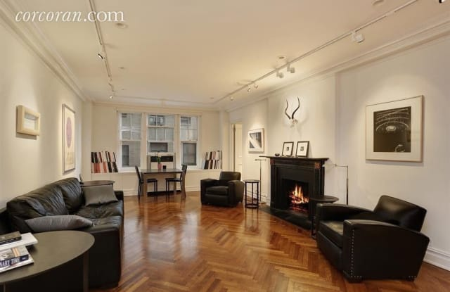 50 E 72nd ST - 50 East 72nd Street, New York, NY 10021