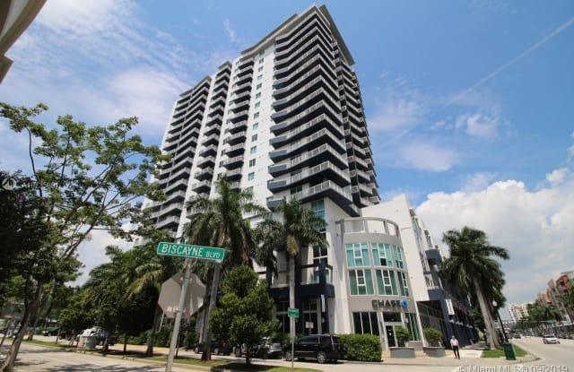 275 NE 18th St - 275 Northeast 18th Street, Miami, FL 33132