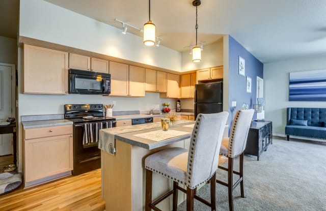The Greens - 2900 Mountain Lion Dr, Loveland, CO 80537