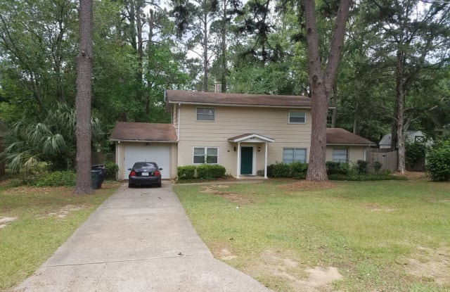 216 Westminster Dr - 216 Westminister Dr, Tallahassee, FL 32304