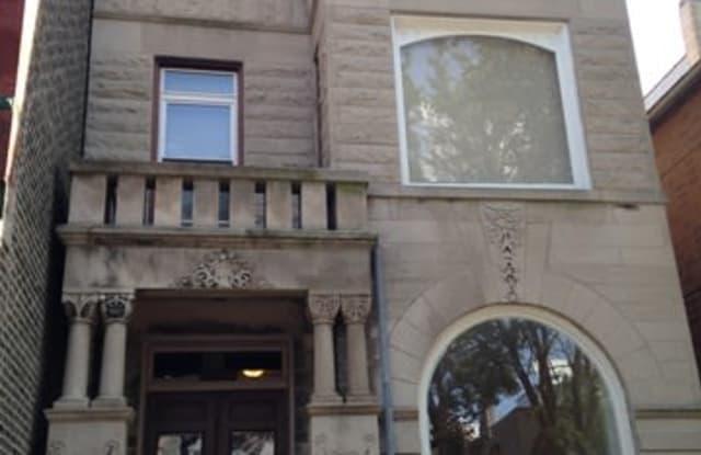 1647 West Huron Street - 1647 West Huron Street, Chicago, IL 60622