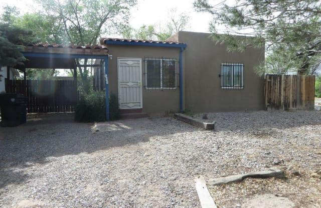 629 Wellesley Dr. NE - 629 Wellesley Drive Northeast, Albuquerque, NM 87106