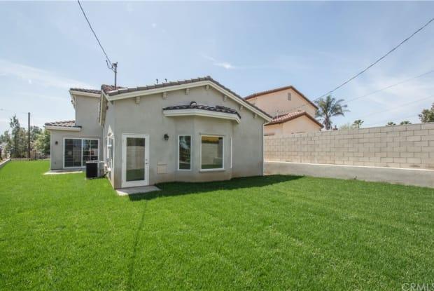 4330 El Molino Boulevard - 4330 El Molino Boulevard, Chino Hills, CA 91709