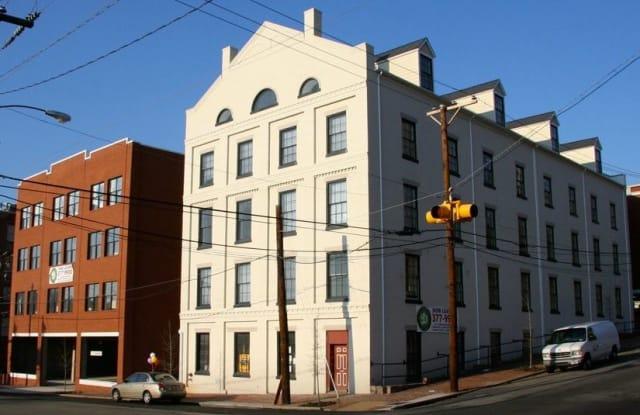 Dill Building - 2020 E Franklin St, Richmond, VA 23223