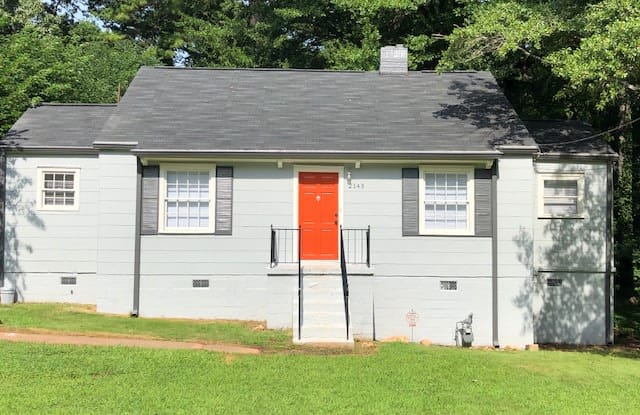 2145 Mulberry Street - 2145 Mulberry Street, East Point, GA 30344