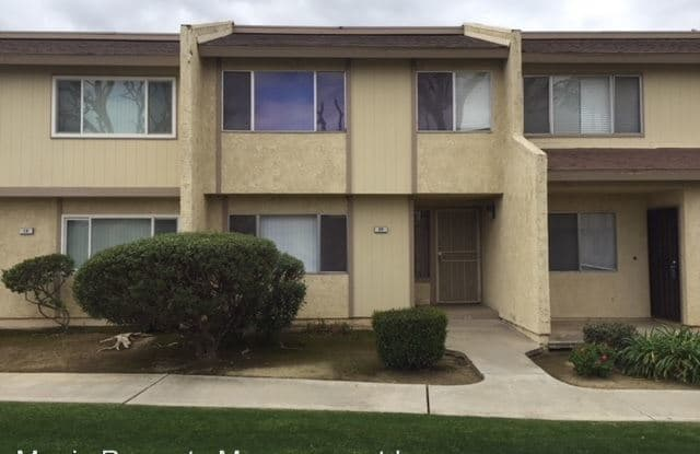 930 Olive Drive - 930 Olive Drive, Oildale, CA 93308
