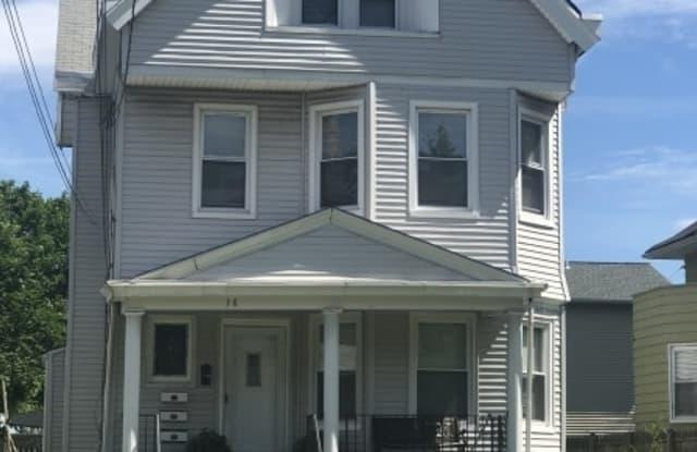 38 WATSESSING AVENUE - 38 Watsessing Avenue, Essex County, NJ 07003