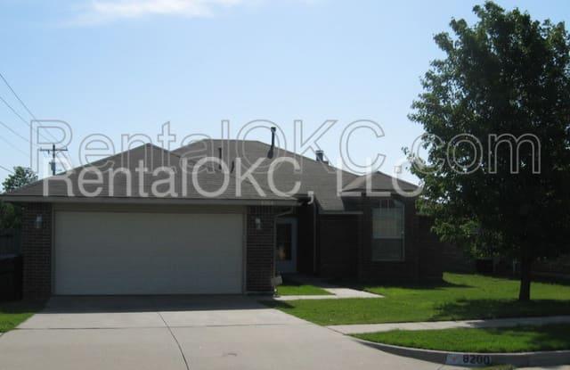 8200 Prairie Ridge Road - 8200 Prairie Ridge Road, Oklahoma City, OK 73135